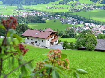 Gipfelwind Appartement - Tyrol - Austria