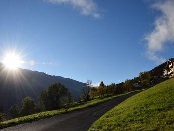 Gipfelwind Appartement - Tirol - Österreich