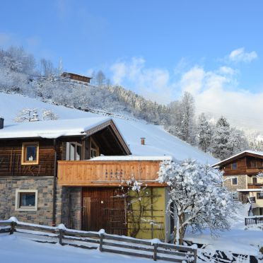 Winter, Comfort Chalet MÜHLE in Kaltenbach im Zillertal, Tirol, Tirol, Österreich