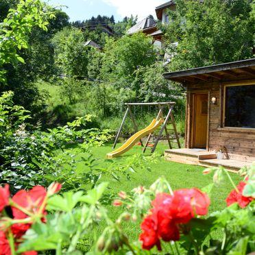 Berg Chalet ALPENROSE, Sommer