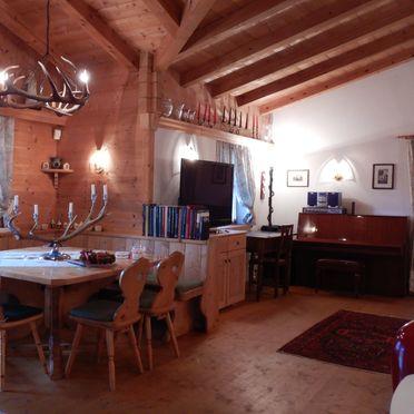Essbereich, Chalet Rubini in Reith bei Kitzbühel, , Tirol, Österreich