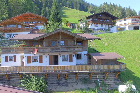 Sommer, Chalet Rubini in Reith bei Kitzbühel, , Tirol, Österreich