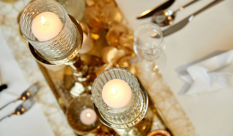 Christmas with 2 gala dinner evenings