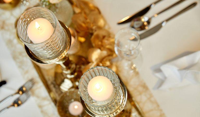 Christmas with 2 gala dinner evenings