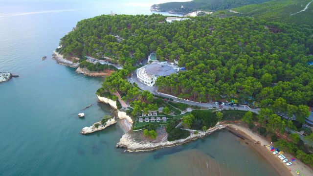 Gattarella Family Resort