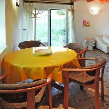 Wohnbereich, Steinhäusl Shila in La Rosiere - Vogesen, Vogesen, Elsass, Frankreich