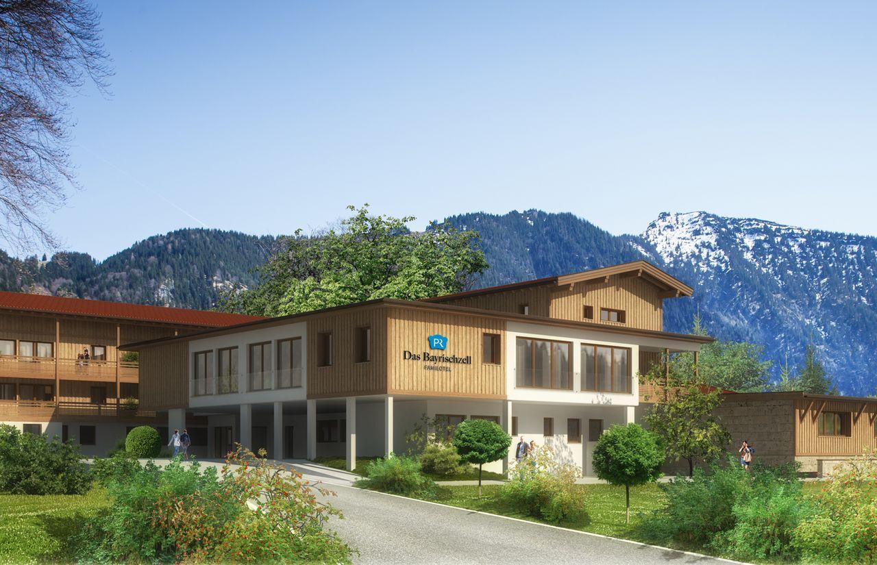Familienhotel in Oberbayern Bildergalerie