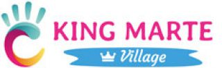 Color King Marte Family Village - Logo