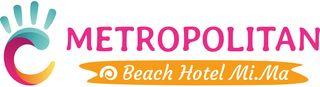 Color Metropolitan Beach Family Hotel - Logo