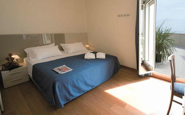 Das 4 Sterne Hotel Color Metropolitan Beach ist das erste Familienhotel in Milano Marittima