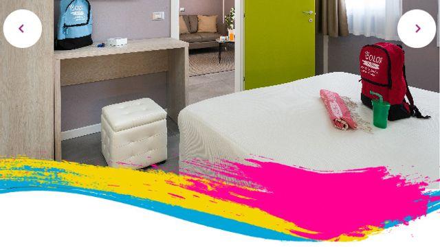 Suite mit 45 m²
