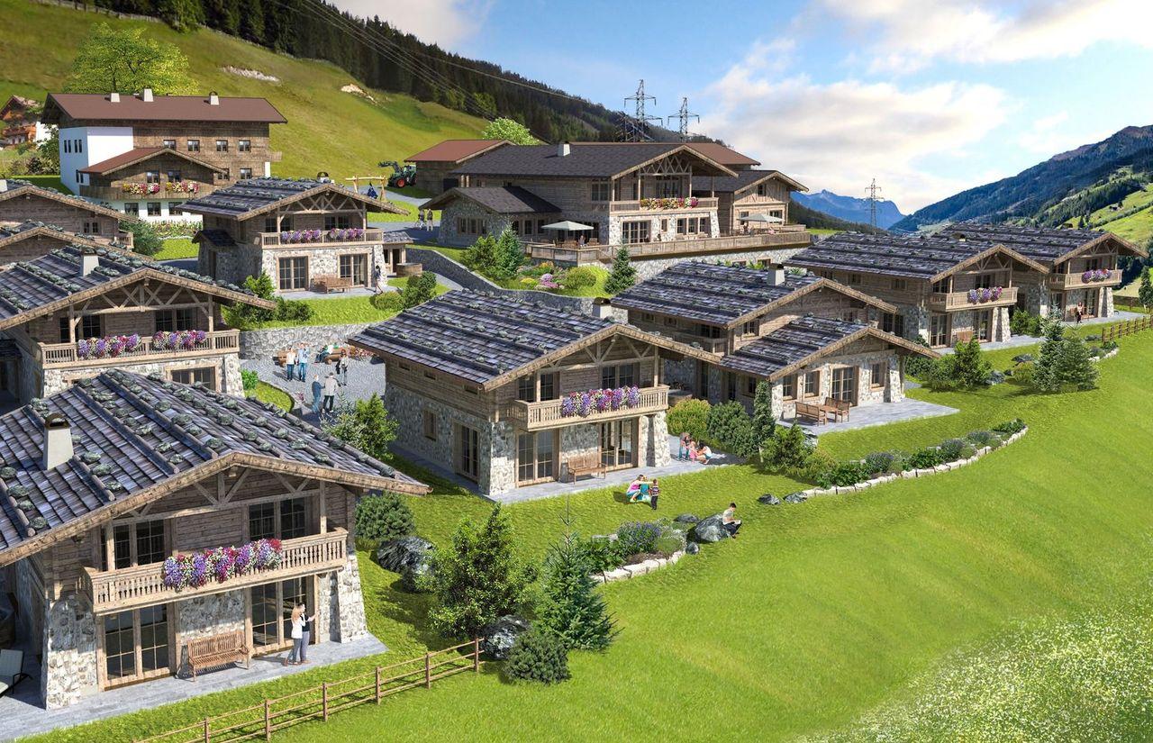 Farm Resort Geislerhof Bildergalerie