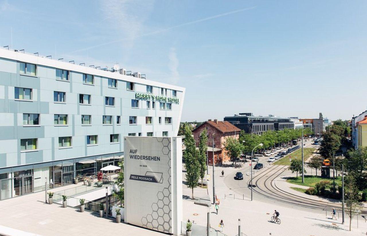 harry's home München Moosach Bildergalerie