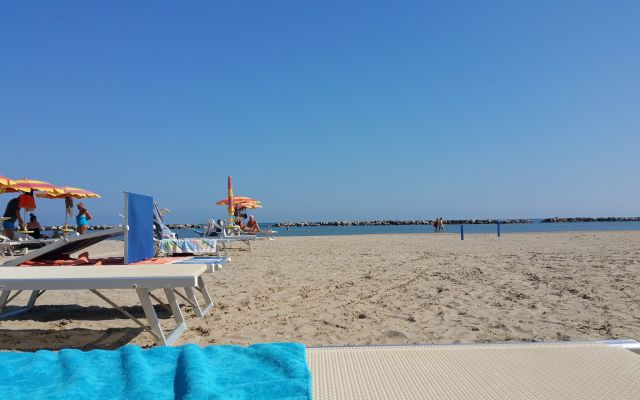 Strandliegen