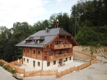 Chalet App. Plainstöckl A - Salzburg - Österreich