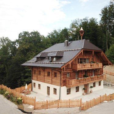 Aussenansicht, Chalet App. Plainstöckl C in Bergheim, , Salzburg, Österreich