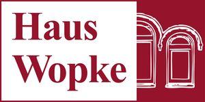 Haus Wopke - Logo