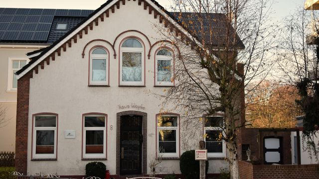 Haus Wopke