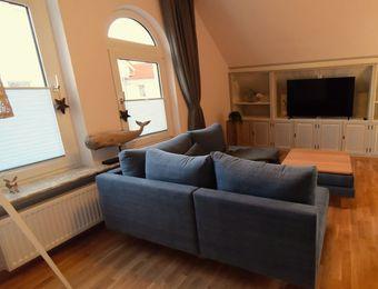 Suite - Haus Wopke