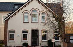Haus Wopke, Borkum, Bassa Sassonia, Germania (12/14)