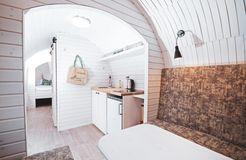 Bruggerhof – Camping, Restaurant, Hotel, Kitzbühel, Tirolo, Austria (14/31)