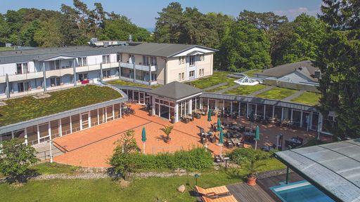Ostseehotel Villen im Park Usedom