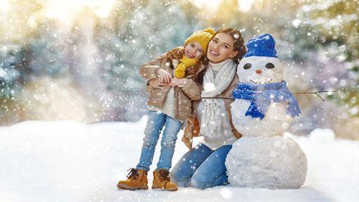 Verbringen Sie Ihren Winterurlaub im Hotel Das Ludwig in Bad Griesbach!