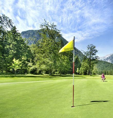 Golf und Relax am See