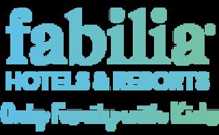 fabilia® Family Hotel Milano Marittima Delfino - Logo