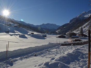 Chalet Alteck - Salzburg - Österreich