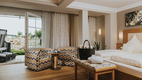 Villa Sophia Junior Suite