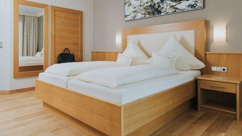 Villa Sophia double room