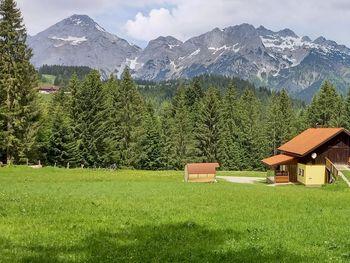 Schlaghäusl - Salzburg - Österreich