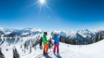Ski - Firn Pauschale inkl. Skipass