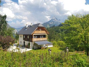 Ferienhaus Reichlbauer - Steiermark - Österreich