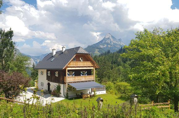 Sommer, Ferienhaus Reichlbauer in Eisenerz, , Steiermark, Österreich
