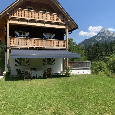 Summer, Ferienhaus Reichlbauer in Eisenerz, , Styria , Austria
