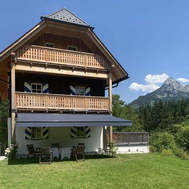 Sommer, Ferienhaus Reichlbauer, Eisenerz, Steiermark, Österreich