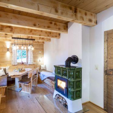 Wohnküche, Fleissner Hütte in Kremsbrücke, , Kärnten, Österreich