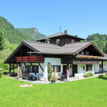Outside Summer 1 - Main Image, Hütte Jägerhiesle im Allgäu, Oberstdorf, Allgäu, Bavaria, Germany