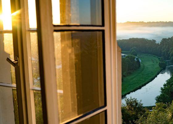 Nachhaltigkeit - Biohotel Schloss Kirchberg