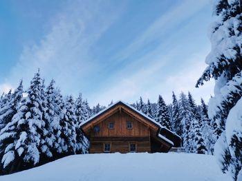 Wirths Hütte - Kärnten - Österreich