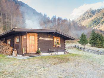 Chalet Mondstein - Tyrol - Austria