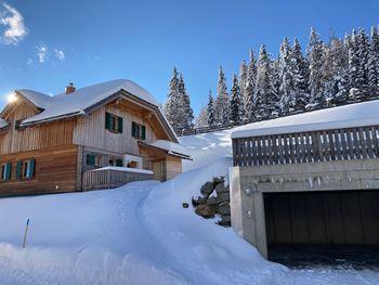 Hüttenzauber Lachtal - Steiermark - Österreich