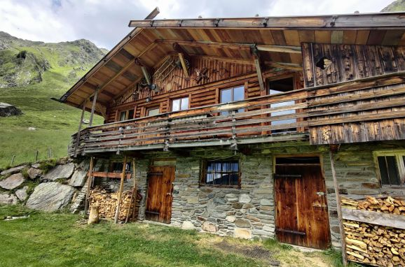 Sommer, Oberpranterhütte in Meransen, , Trentino-Südtirol, Italien