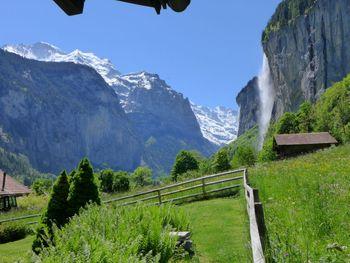 Chalet am Schärm - Berne - Switzerland