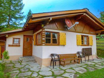 Chalet Zwärgli - Berne - Switzerland