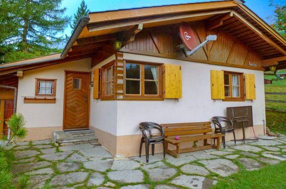 Außen Sommer 1 - Hauptbild, Chalet Zwärgli, Wengen, Berner Oberland, Bern, Schweiz