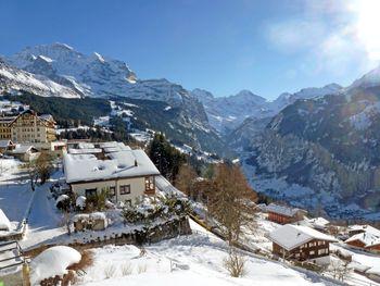 Chalet Zwärgli - Bern - Schweiz