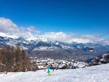 Chalet Altamira - Wallis - Schweiz